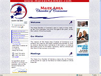 Maize, Kansas Area Chamber of Commerce